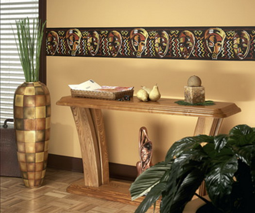 Cultural Decor For Any Home