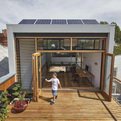 Do You Want To Go Green? Get This Renovation Now