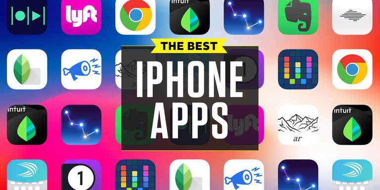 Top iPhone Apps to Download