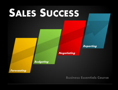 A Sales Personality Test Will Help You Identify Core Skills