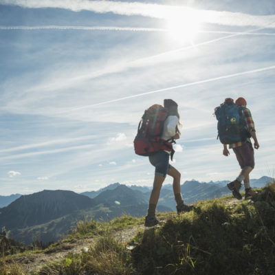 Vacationing In LA – Stay Fit With These Hiking Trails