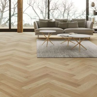 Why We Love Parquet Flooring