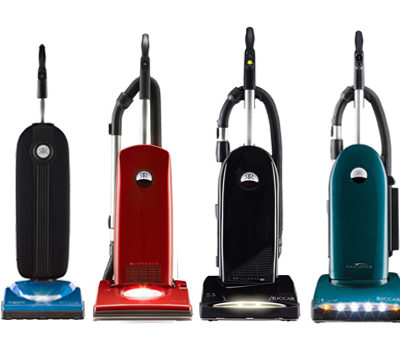 Important Parts Of Vacuum Cleaners