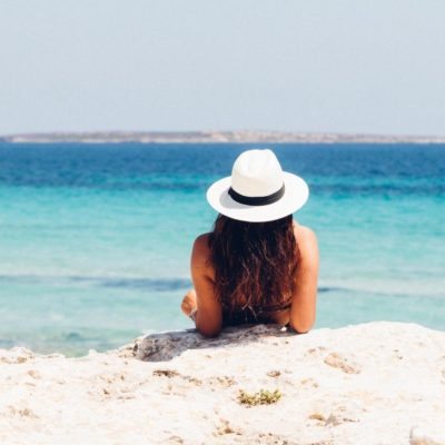 5 Rules For Protecting Your Skin From The Summer Sun