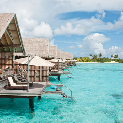 A Guide To Honeymooning In The Maldives