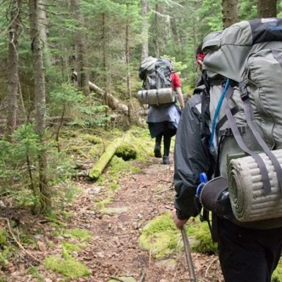 5 Must Have Items For Your Spring Backpacking Trip