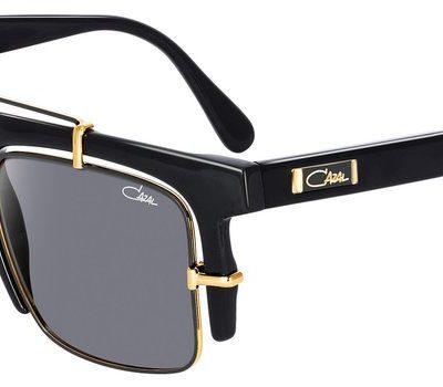 A Quick History of Cazal Sunglasses