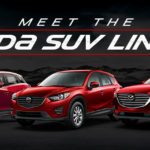 Which Mazda SUV Is Right For Your Lifestyle