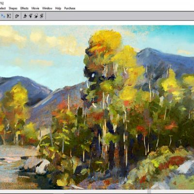 What To Look For In Digital Art Software