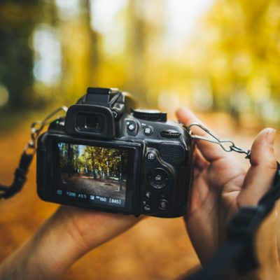 What to know about your camera before snapping for your canvas wrap prints