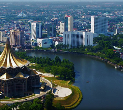 Why Kuching Is An Upcoming Travel Destination?