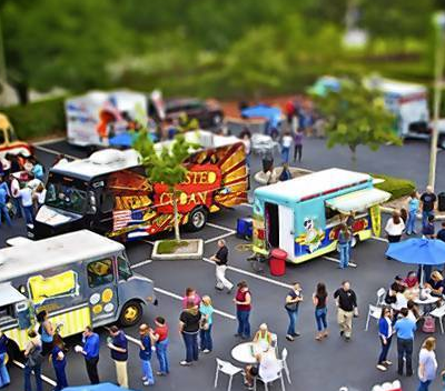 4 Food Truck Trends That Will Grow In 2018