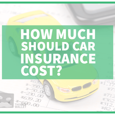 How To Spend Less On Auto Insurance