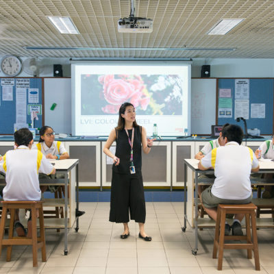 Moving Abroad? Singapore's Education System Is Stronger Than Ever