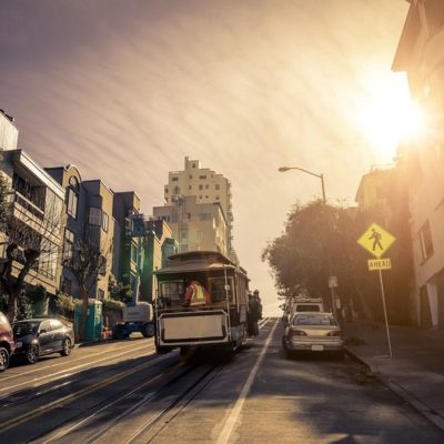 Tips for Parking in One of America's Most Challenging Cities