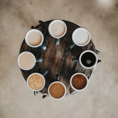 Tips to Succeed in Coffee Shop Franchises
