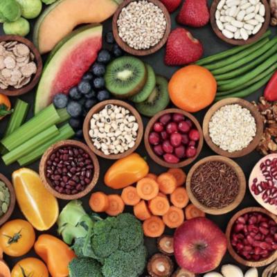 Mahesh Navani – Tips on Going Vegan