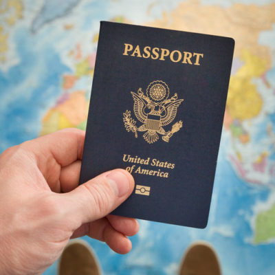 Obtaining A Passport And A Social Security Card For A Child Born Abroad