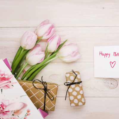 Show Gratitude By Giving Splendid Mother's Day Gifts