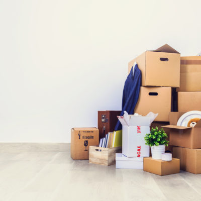 How To Save Money On Moving?