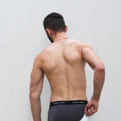 5 Perks of Wearing Designer Underwear Every Day