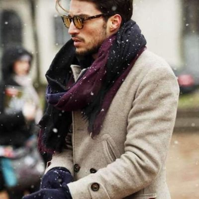 The Things Every Man Needs In His Winter Wardrobe