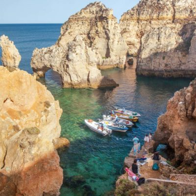 On The Road – Discovering Portugal's Hidden Treasures