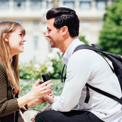 5 Creative Ways To Propose To A Boy