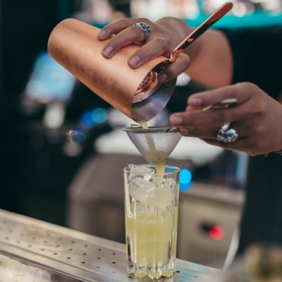 The Chronicles of a Perfect Bartending Service
