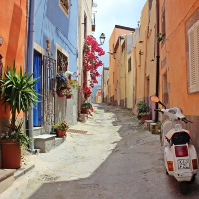 A guide to visiting the southwest coast of Italy
