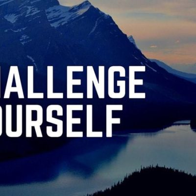 Reasons to Lose Weight and Challenge Yourself