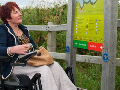 How to Enjoy Accessible Travel in the UK