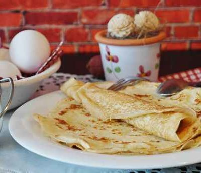 What Makes Crepes the Best Food for your Hunger Pangs