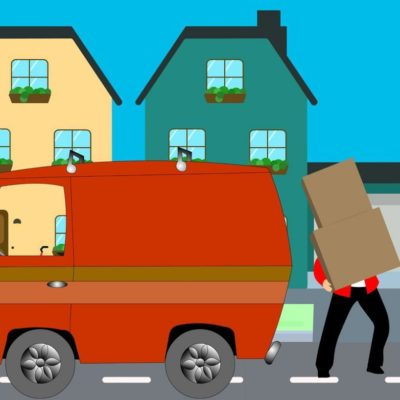 Things to Do When Moving to a New Location