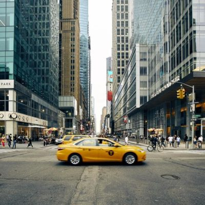 Business Trips Can be Stress-Free When You Book a Taxi Before Your Trip