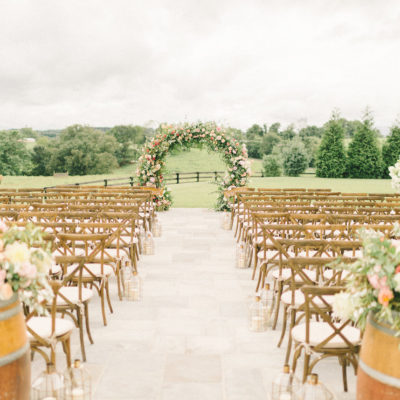 Complete guide to choosing the best wedding venue