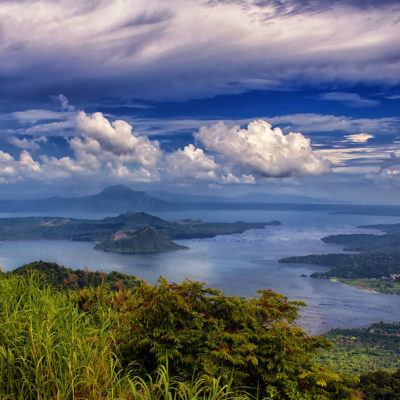 5 Romantic Ways to Spend the Weekend in Tagaytay
