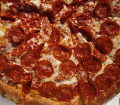 Free Pizza vs. Free Delivery – How To Get BOTH