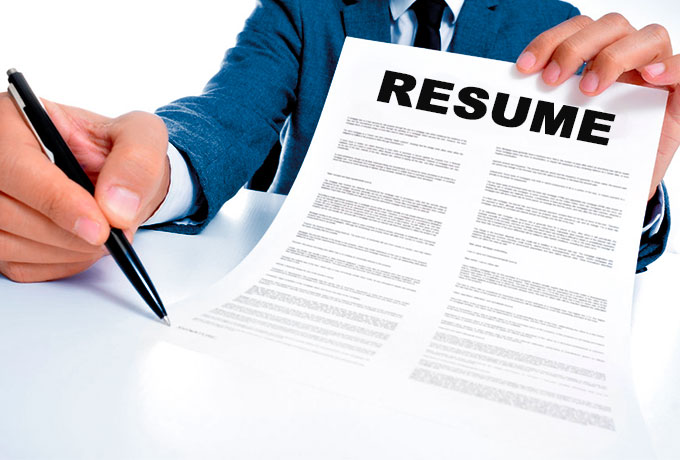 How To Choose Professional Resume Writers For Hire