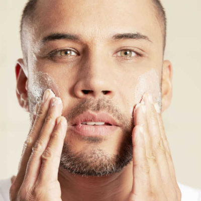 The Best Skincare Routine for Men