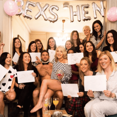 Organising a hen for someone who hates hen parties? Try these alternatives!
