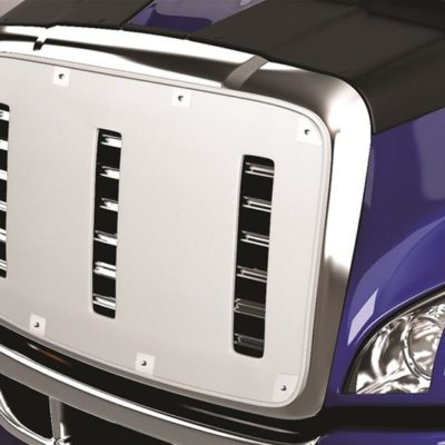 Why You Need a Winterfront for Your Semi Truck
