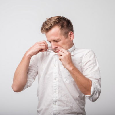 What Causes Unusual Body Odors?