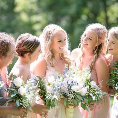 Planning Your Wedding the Stress-Free Way