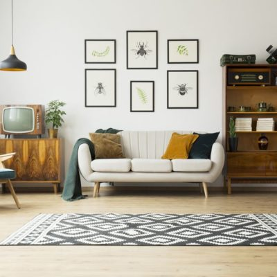 How To Keep Your Home Clutter Free