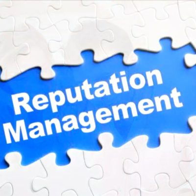 Why You Should Consider Using a Reputation Management Company
