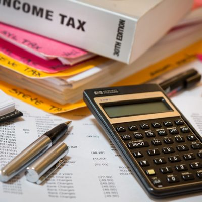 5 Federal Income Tax Changes Affecting 2019 Tax Returns According to TaxAudit
