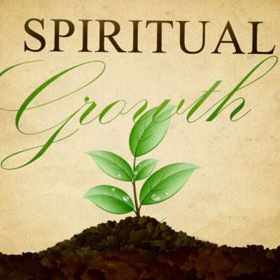 4 Keys to spiritual growth