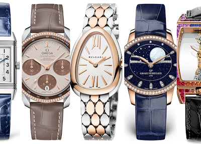 Best Watches To Gift Your Beloved This Valentine's Day