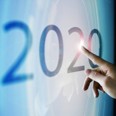 Tech Trends Making Waves in 2020
